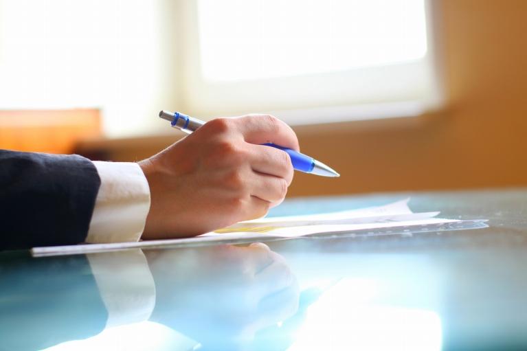 契約書作成に関する注意点、問題点